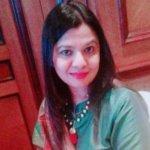 Profile picture of Ritu Joshi